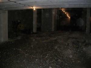 Relleno de sótanos 2